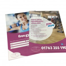 Leaflet Example 2