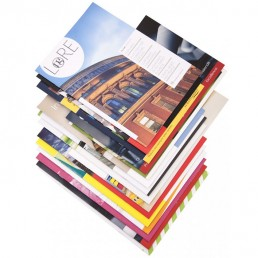 stapled-brochures-printed-designed-printed